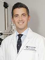 Travis C Jenkins MD