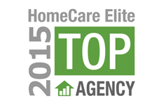 Home care elite image callout