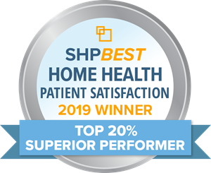 SHP Best Home Health