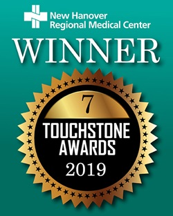 Touchstone Badge 2019
