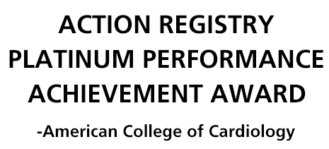 Action Registry Platinum Perform Cardiology