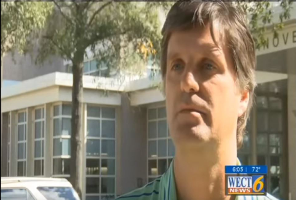 Dr Cannon WECT