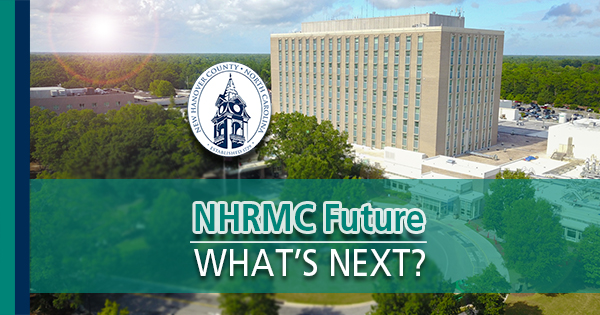 NHRMC Future Next Feature Callout