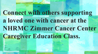 Zimmer Caregiver Class Updated Callout