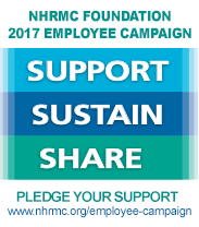Employee Campaign - Pledge Your Support