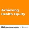 Health Equity Blog