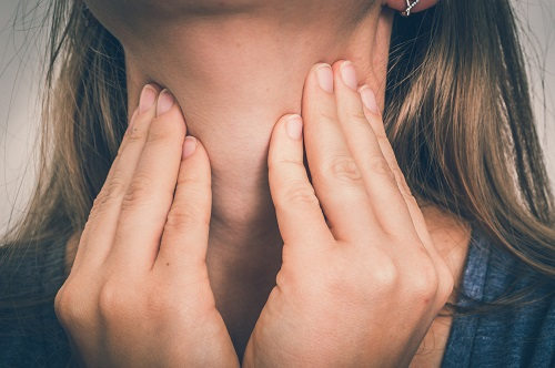 What Happens If I Have A Thyroid Nodule New Hanover Regional