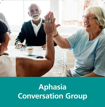 Aphasia Group