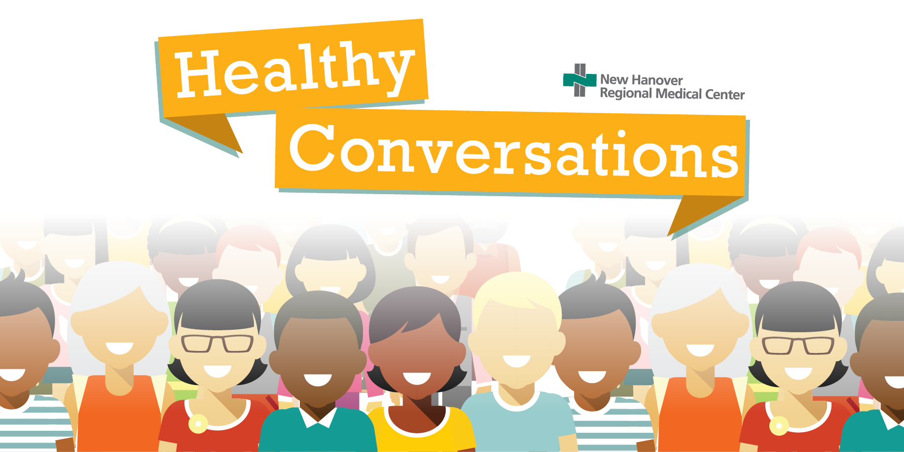 Healthy Conversations Graphic