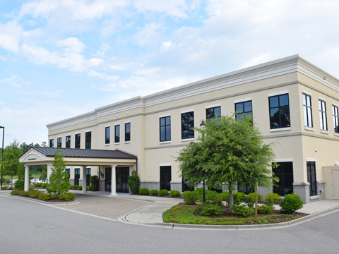 New Hanover Medical Group Autumn Hall New Hanover Regional Medical Center Wilmington Nc