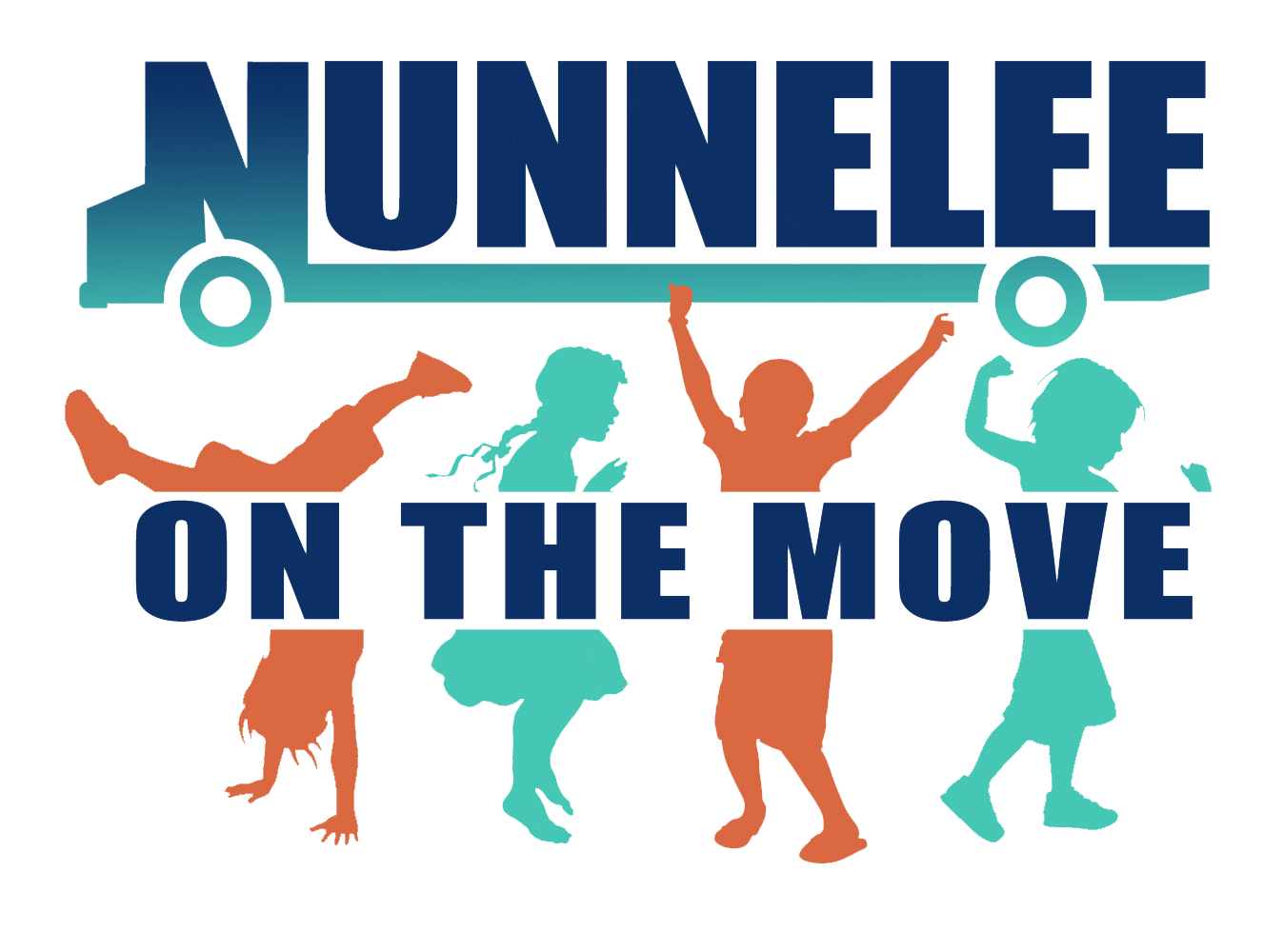 Nunnelee on the Move Logo Draft4 Color