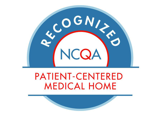 NHMG Medical Home Logo
